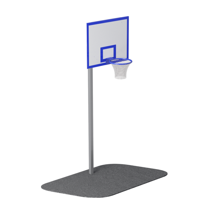 Стойка баскетбольная ARMS 081.1