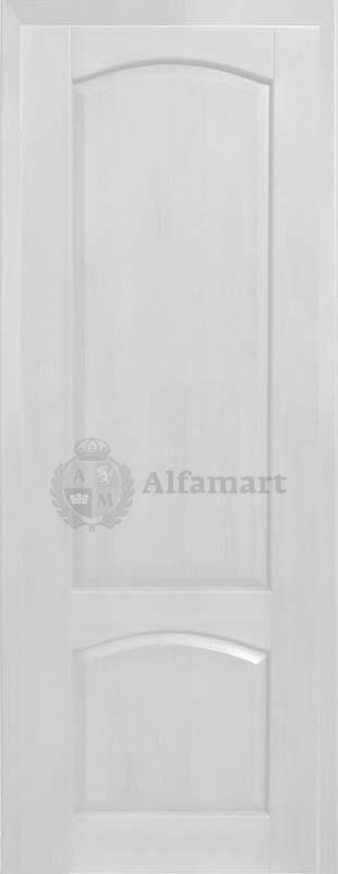 Дверь из массива Арамиль Тэйде ДГ Беленый дуб