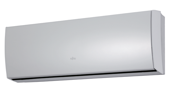 Fujitsu Deluxe Slide ASYG12LTCA/AOYG12LTC