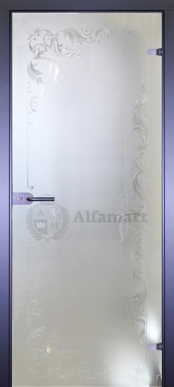 """Дверь стеклянная Акма Art-Deсor """"Классика 1"""""""