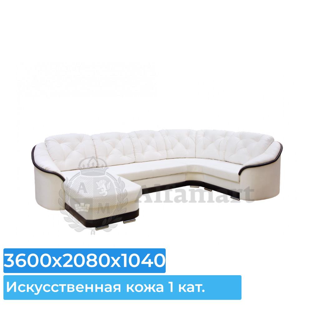 Диван модульный ФМ Сириус Эридан