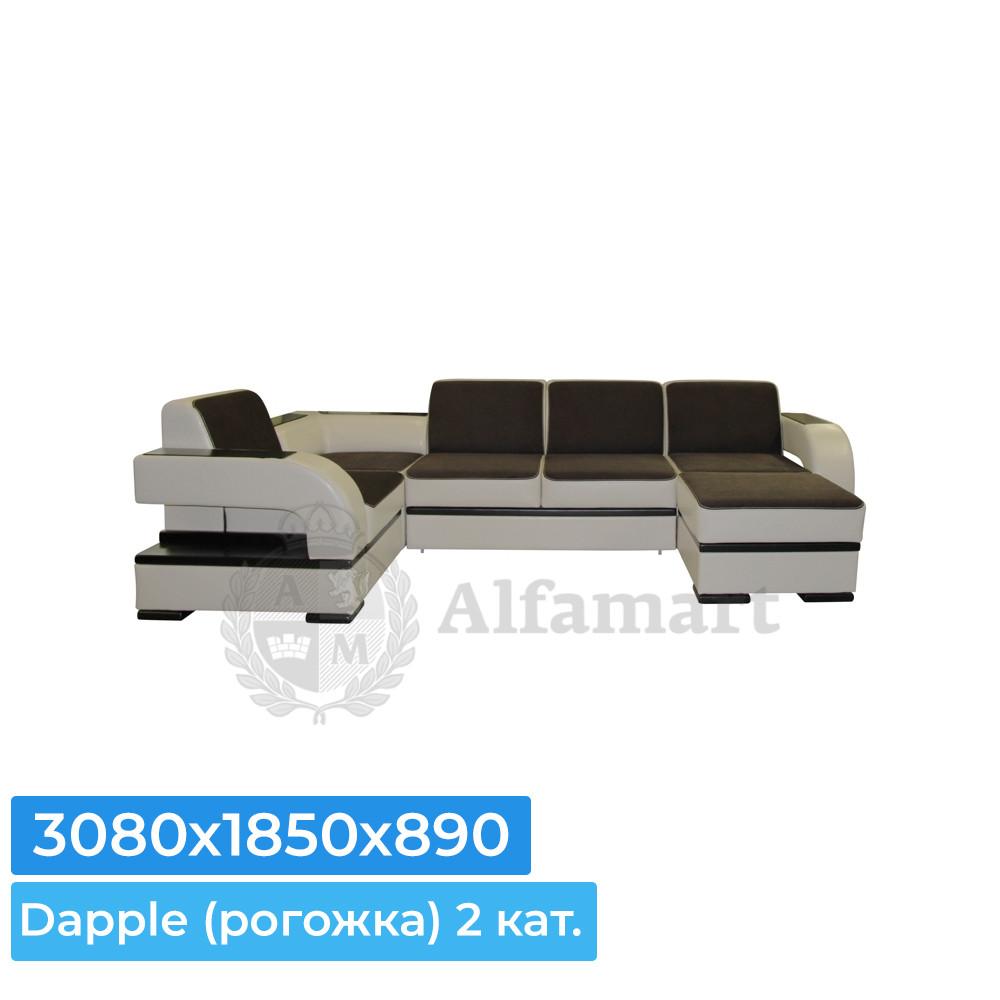 Диван модульный Гранд Мебель Витязь-1