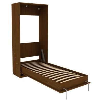 Шкаф-кровать Уют-сервис  Подъемная - 900 (Дуб)