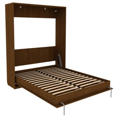 Шкаф-кровать Уют-сервис  Подъемная - 1600 (Дуб)