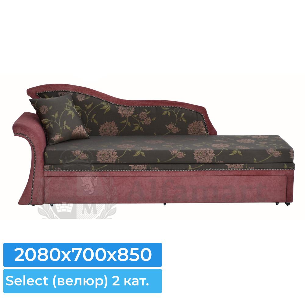 Софа Мебель Холдинг Мираэль-1 вариант 3