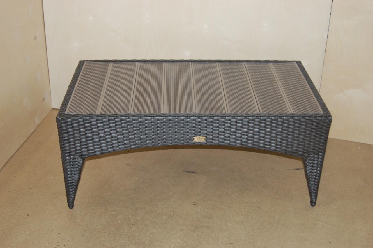 Стол из ротанга Patio Furniture X