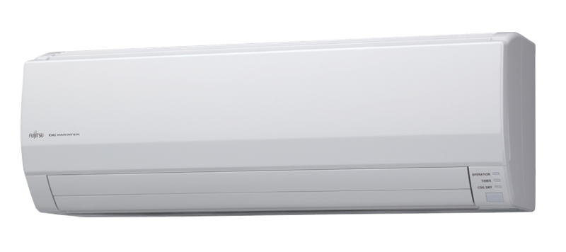 Настенный кондиционер Fujitsu Standard ASYG18LFCA/AOYG18LFC
