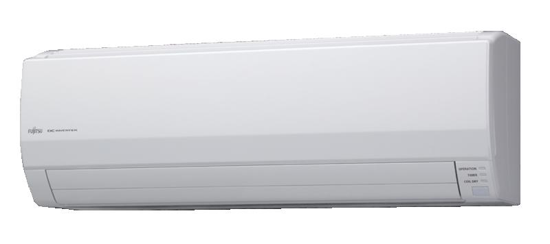 Настенный кондиционер Fujitsu Standard ASYG24LFCC/AOYG24LFCC