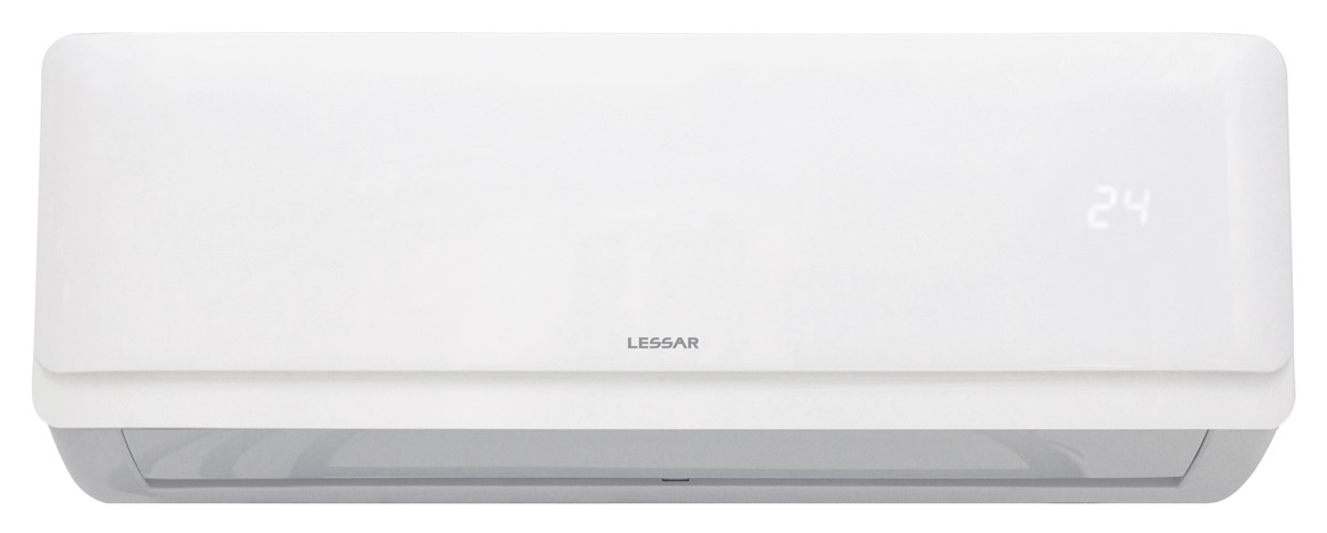Настенный кондиционер Lessar Inverto LS-HE12KLA2A/LU-HE12KLA2A
