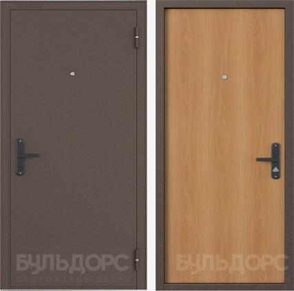 Сейф-дверь Бульдорс 10