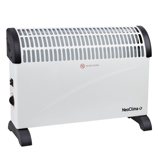 Конвектор отопления NeoClima модель Fast 2000w