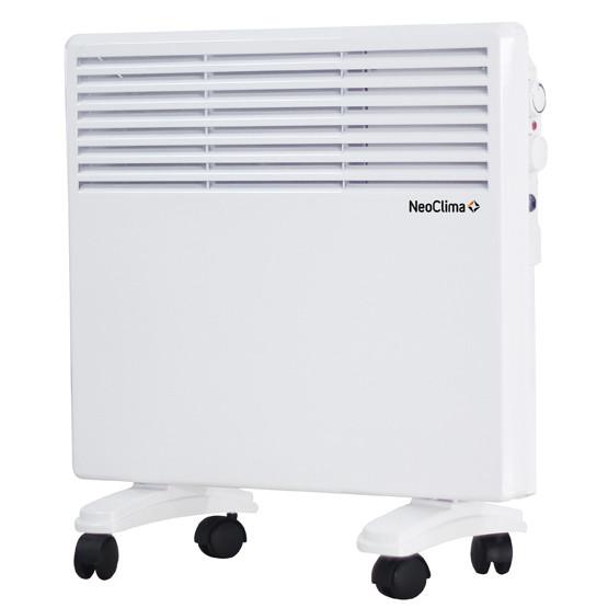 Конвектор отопления NeoClima INTENSO 1000