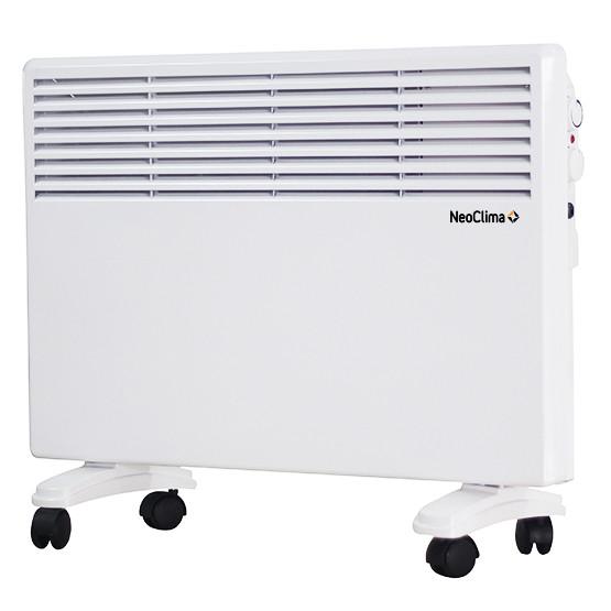 Конвектор отопления NeoClima INTENSO 1500