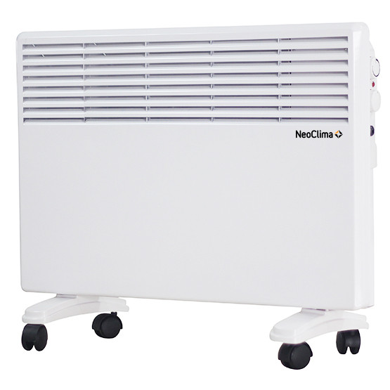 Конвектор отопления NeoClima INTENSO 2000