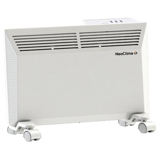 Конвектор отопления NeoClima Moderno 1000