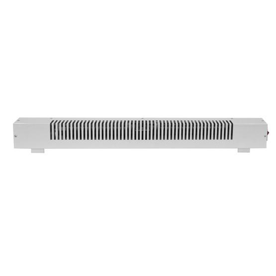 Конвектор отопления плинтусный NeoClima Bambino NHPS-W 1000