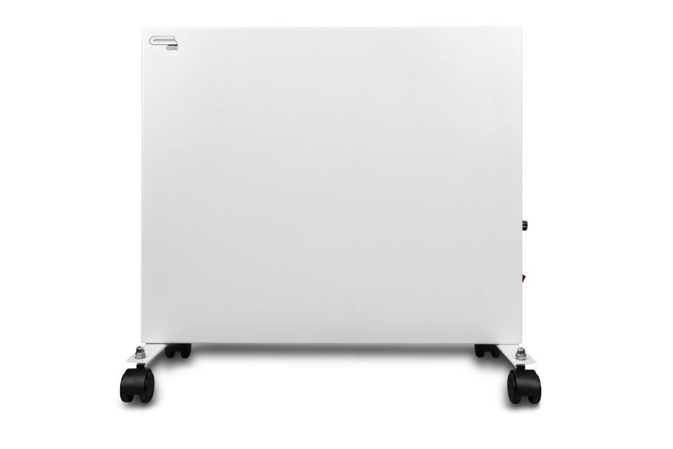 Конвектор отопления СТН белый 300 Вт с терморегулятором