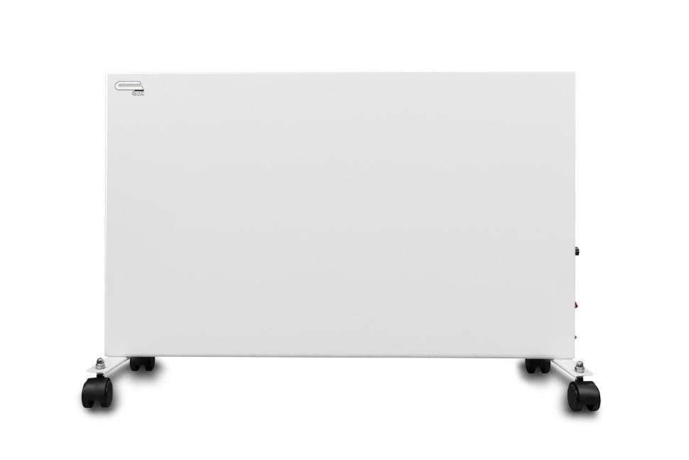 Конвектор отопления СТН белый 500 Вт с терморегулятором