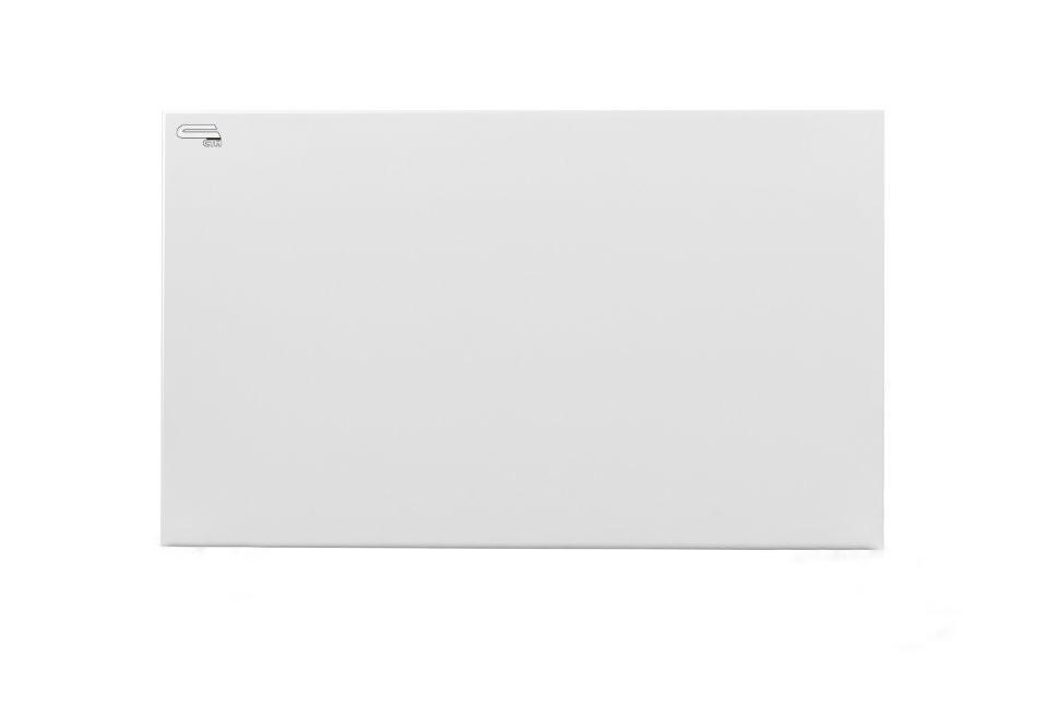 Конвектор отопления СТН белый 500 Вт