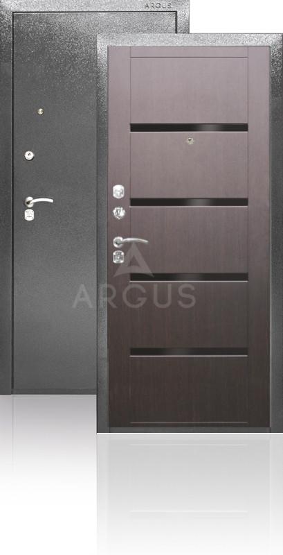 Сейф-дверь Аргус ДА-10 Кензо