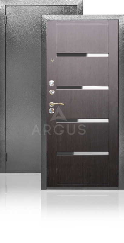 Сейф-дверь Аргус ДА-10 Иден