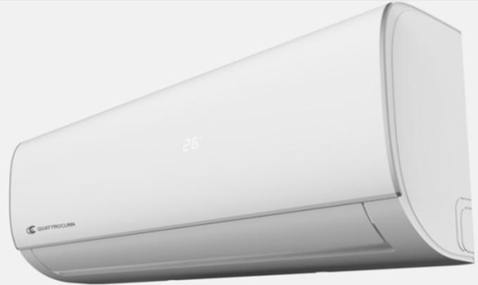Quattroclima Lombardia QV-LO12WA/QN-LO12WA