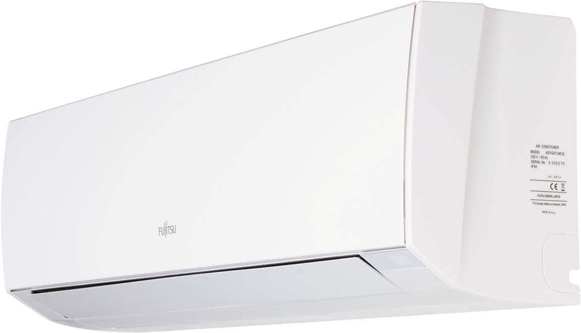 Настенный кондиционер Fujitsu Airflow Nordic ASYG09LMCB/AOYG09LMCBN