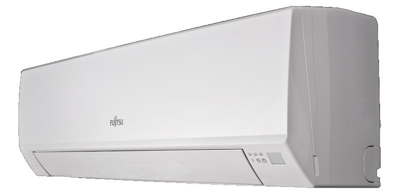 Fujitsu Classic Euro ASYG09LLCE-R/AOYG09LLCE-R
