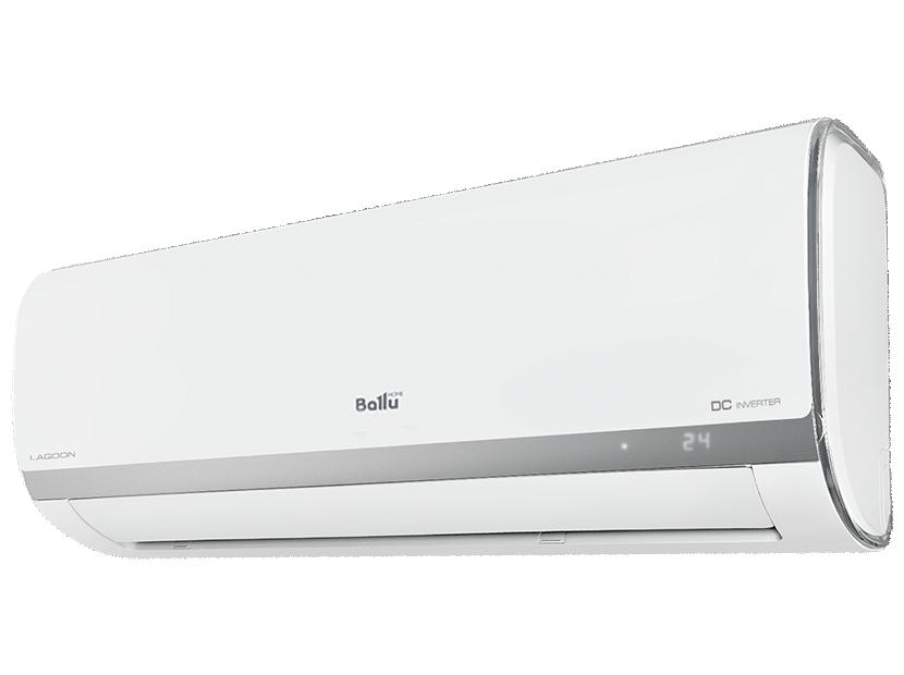 Ballu BSDI-09HN1 комплект серии Lagoon DC Inverter