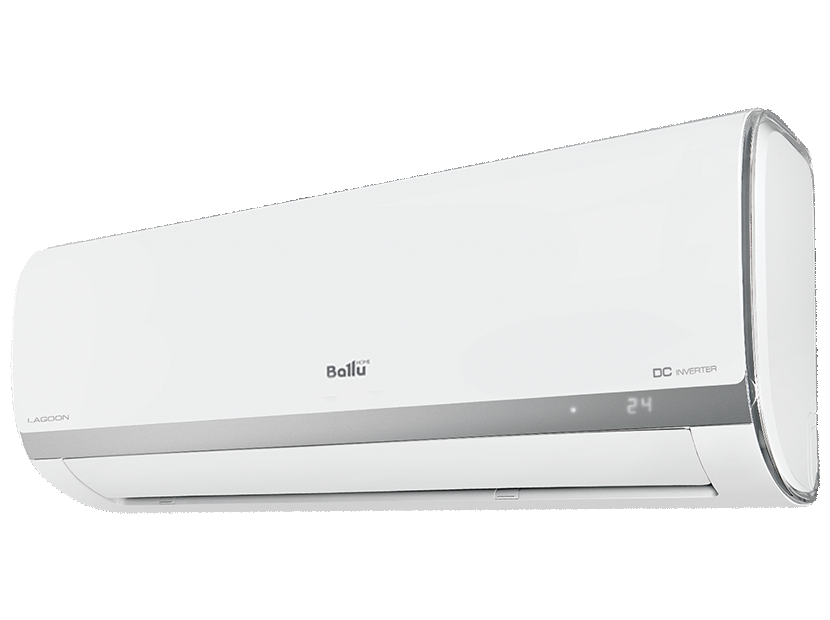 Ballu BSDI-24HN1 комплект серии Lagoon DC Inverter