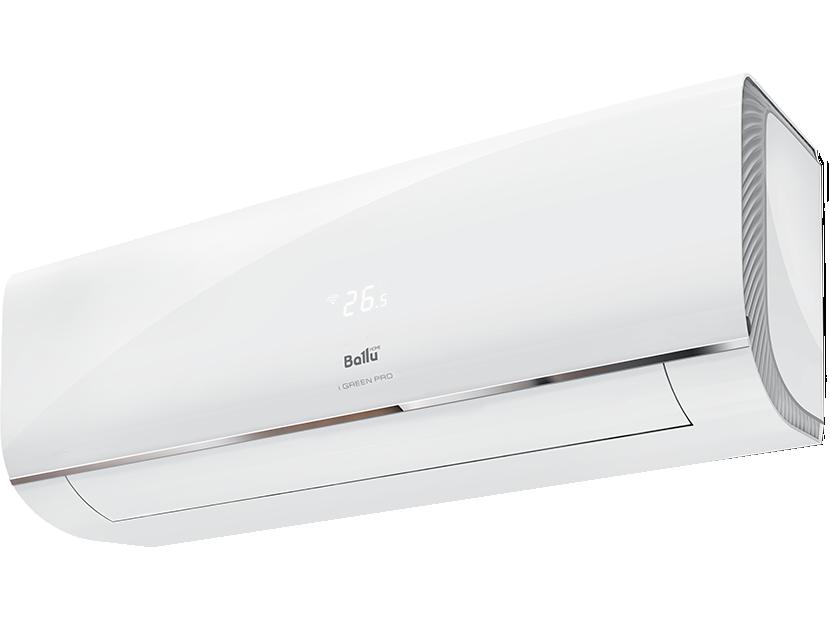 Сплит система Ballu BSAG-09HN1_17Y комплект серии iGreen Pro