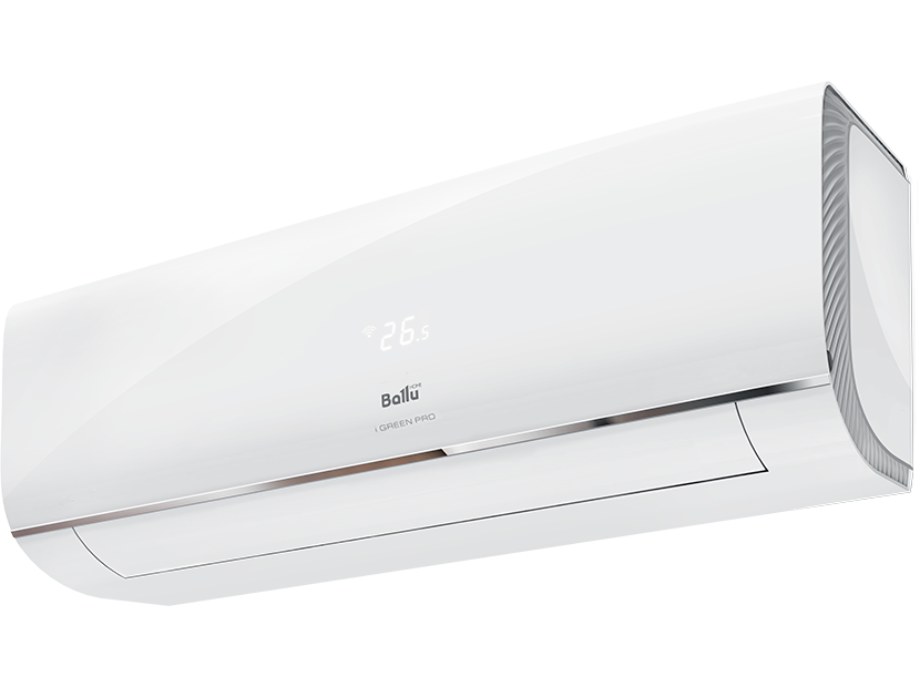 Ballu BSAG-24HN1_17Y комплект серии iGreen Pro