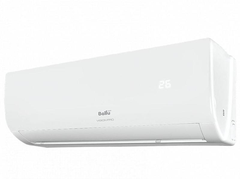 Сплит система Ballu BSVP-18HN1 комплект серии VISION PRO