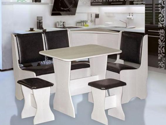 Кухонный уголок Виталь Аленка-16