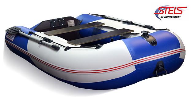 Килевая лодка Хантер СТЕЛС 275