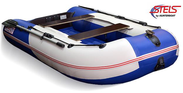 Килевая лодка Хантер СТЕЛС 275 АЭРО