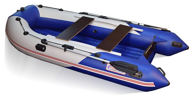 Килевая лодка Хантер СТЕЛС 315 АЭРО
