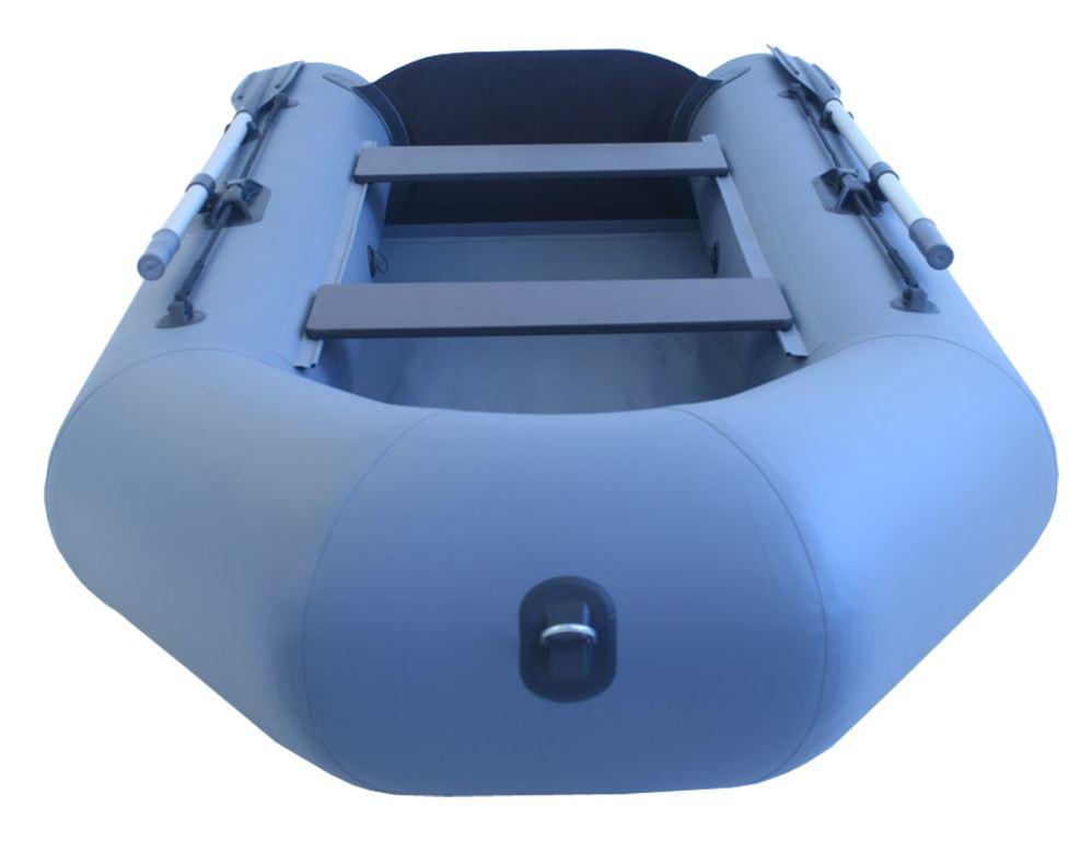 Моторная лодка Арчер-280 Серая