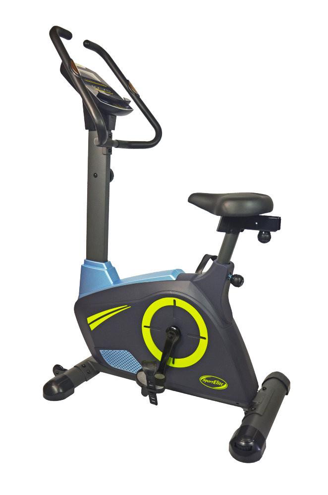 Велотренажер магнитный Sport Elit SE-500D