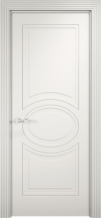 Межкомнатная дверь Верда эмалит Loyard Париж 04 ДГ Софт Светлый