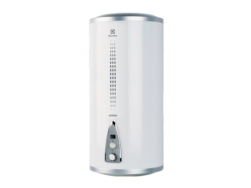 Водонагреватель накопительный настенный Electrolux EWH 80 Interio 2