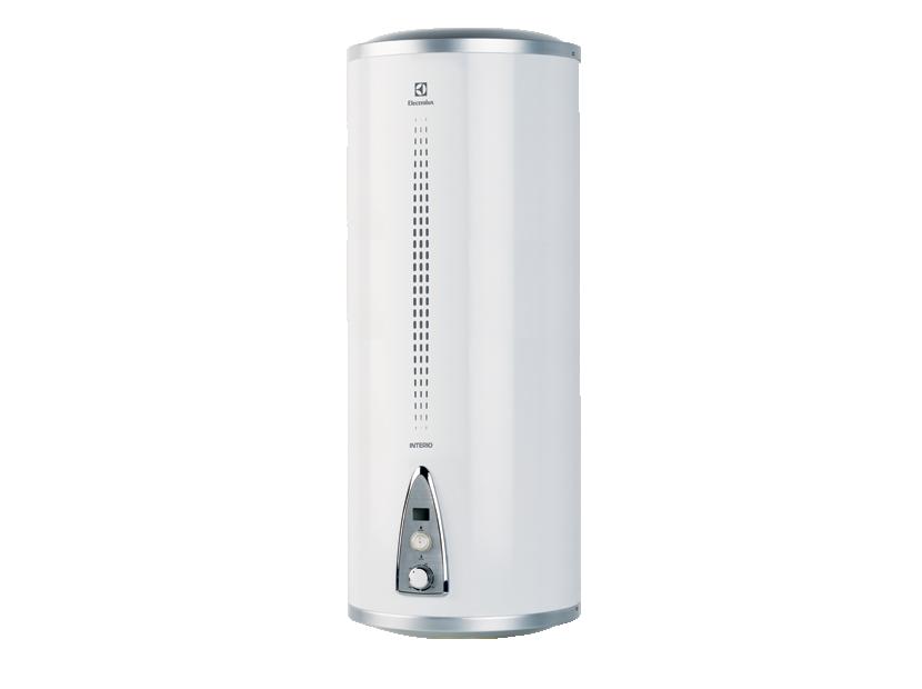 Водонагреватель накопительный настенный Electrolux EWH 100 Interio 2