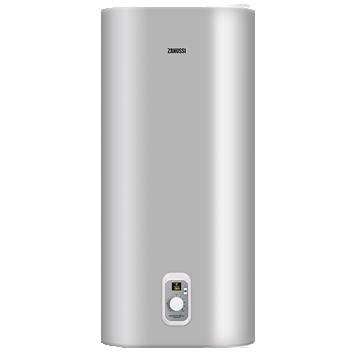 Водонагреватель накопительный электрический Zanussi ZWH/S 80 Splendore XP 2.0 Silver
