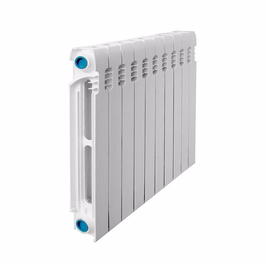 Радиатор чугун 500/80 10 секций 1500Вт Ogint 117-0486
