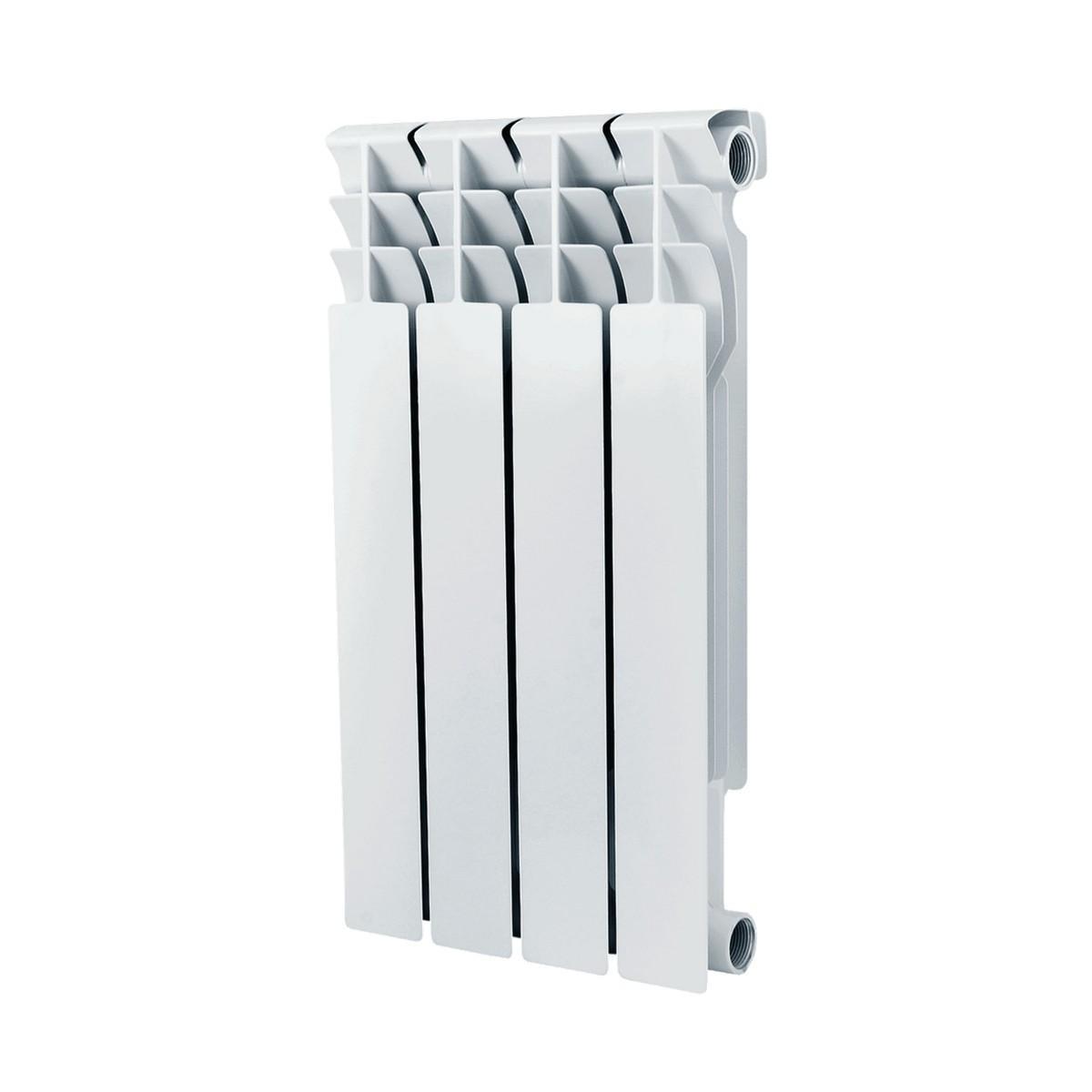 Радиатор биметалл Ultra Plus 350 4 секции Ogint  117-5980