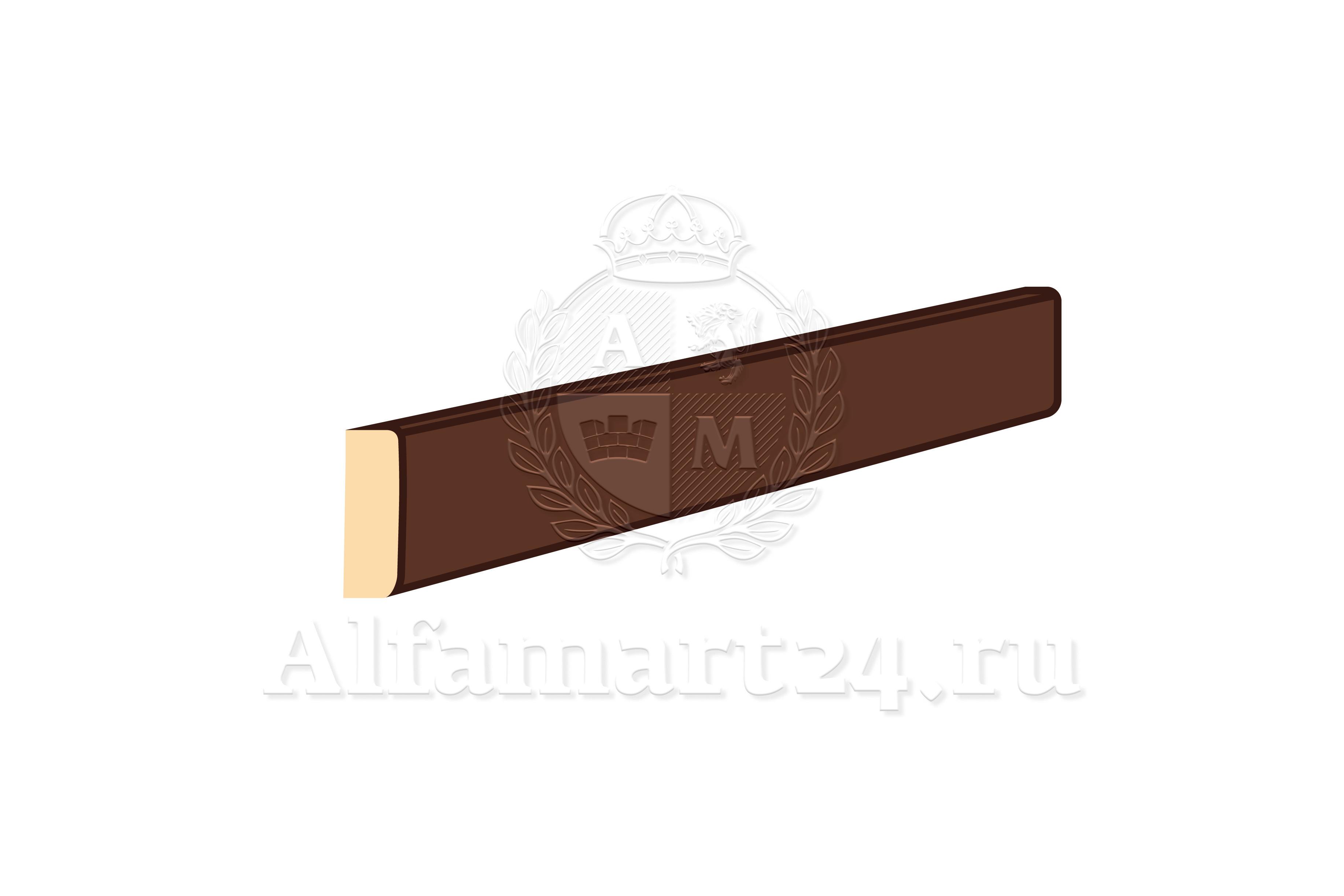Profildoors Притворная планка 10x30x2070