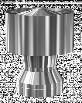 Дефлектор-заглушка d200/280 от 2 440 р.*