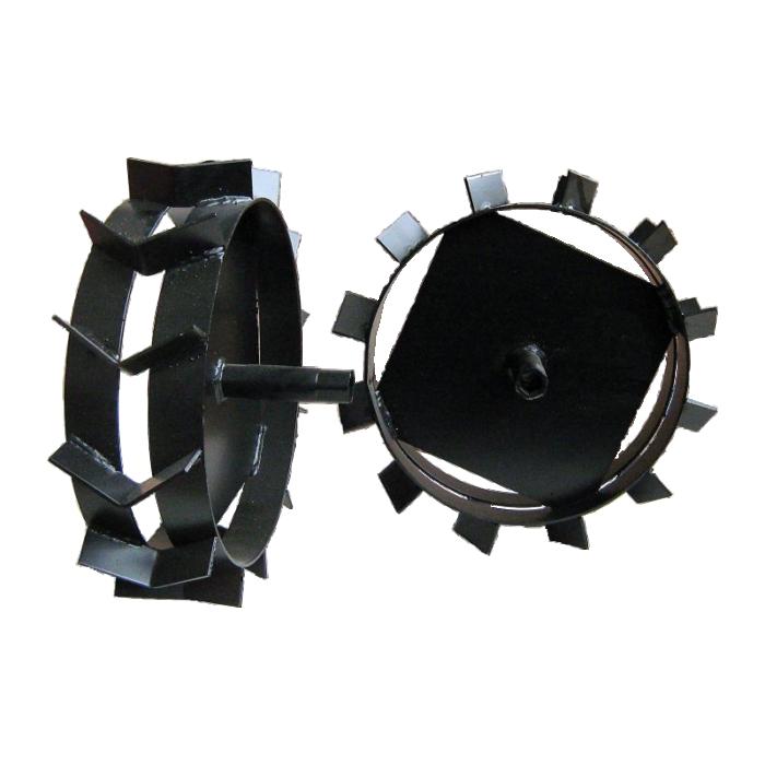 Грунтозацеп КаДви ДН=350х130 мм НМБ1 (комплект)