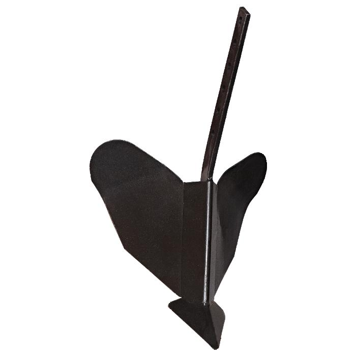 Распашник мотоблочный КаДви РМ-1