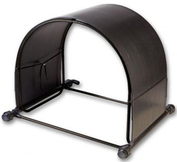 Коллектор солнечный Azuro Shelter 1,2x1x0,9 м (1,84 м2), арт. 3EXX0165[3EXX0055,3BTE0388]